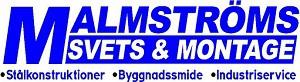 Malmströms Svets & Montage